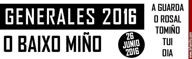 Abre en nueva ventana: ELECCIONES GENERALES 26J 2016 BAIXO MI�O