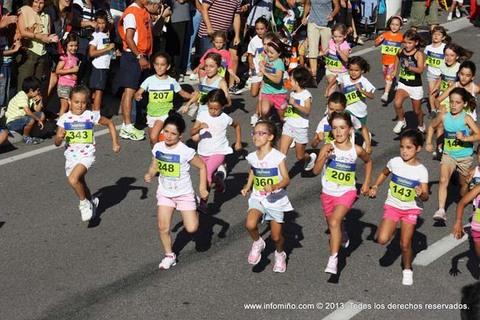 Infominho - ESPECIAL - CARREIRA POPULAR FESTAS DO MONTE 2013 - INFOMIÑO - Informacion y noticias del Baixo Miño y Alrededores.