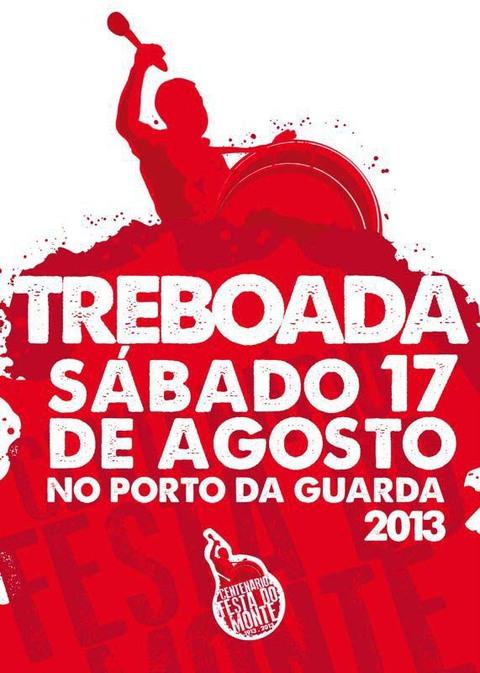 Infominho - TREBOADA FESTAS DO MONTE 2013 O SÁBADO 17 DE AGOSTO DE 2013 - INFOMIÑO - Informacion y noticias del Baixo Miño y Alrededores.