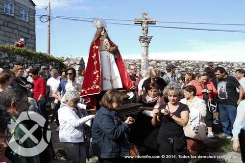 Infominho -  A Guarda acolle este sábado a Romaría de Sta. Trega - INFOMIÑO - Informacion y noticias del Baixo Miño y Alrededores.