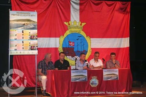 Infominho - ESPECIAL - PRESENTACIÓN PROGRAMACIÓN FESTAS DO MONTE 2014 NA GUARDA - INFOMIÑO - Informacion y noticias del Baixo Miño y Alrededores.