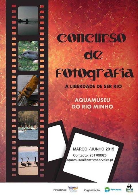 Infominho -  AQUAMUSEU DO RIO MINHO PROMOVE CONCURSO DE FOTOGRAFIA DEDICADO AO RIO  - INFOMI�O - Informacion y noticias del Baixo Mi�o y Alrededores.