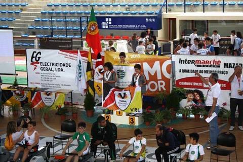 Infominho -  ADCJC CONQUISTA 5 PRIMEIROS LUGARES NO CAMPEONATO NACIONAL DE ERG�METRO - INFOMI�O - Informacion y noticias del Baixo Mi�o y Alrededores.