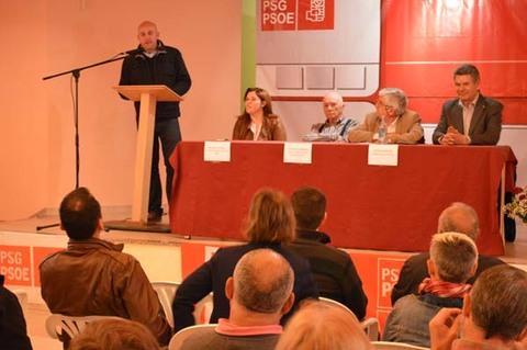 Infominho - CANDIDATURA DO PSdG-PSOE O ROSAL - INFOMIÑO - Informacion y noticias del Baixo Miño y Alrededores.