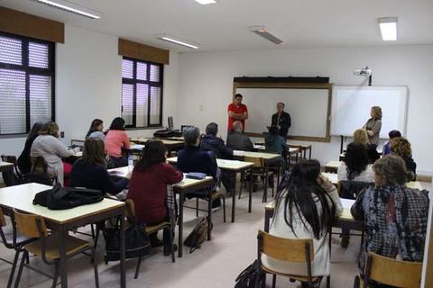 Infominho -  MUNIC�PIO COLABORA COM CENTRO DE FORMA��O PARA DOTAR PROFESSORES DE COMPET�NCIAS EM SOCORRISMO - INFOMI�O - Informacion y noticias del Baixo Mi�o y Alrededores.