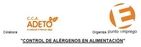 Infominho -  CONTROL DE AL�RGENOS EN ALIMENTACI�N EN TOMI�O - INFOMI�O - Informacion y noticias del Baixo Mi�o y Alrededores.