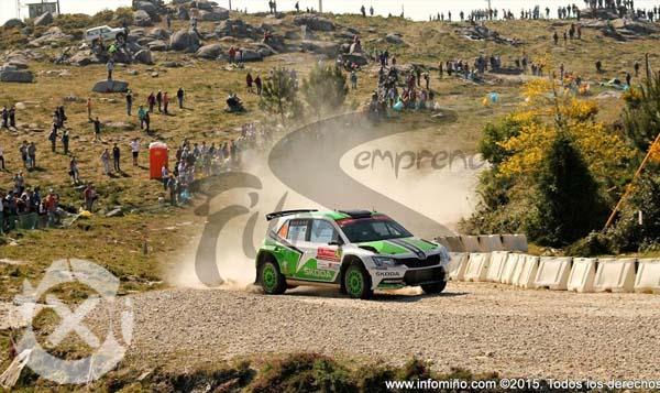 Infominho - ESPECIAL - WRC RALLY DE PORTUGAL 2015 - INFOMIÑO - Informacion y noticias del Baixo Miño y Alrededores.