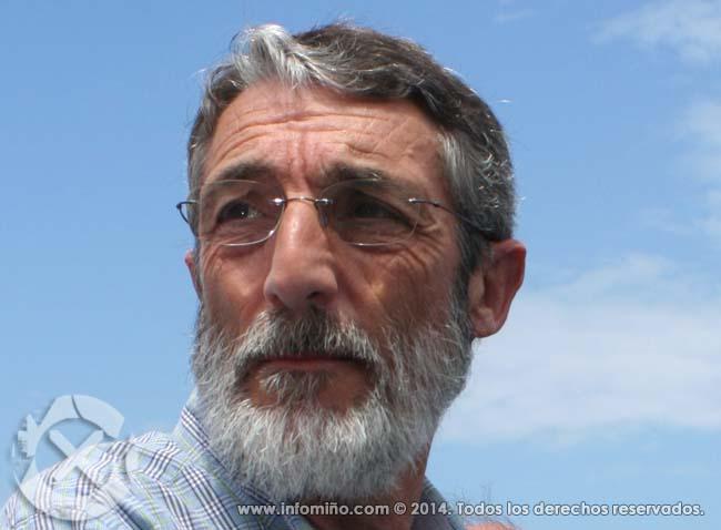 Infominho - JOSÉ MANUEL DOMÍNGUEZ FREITAS SERÁ O PREGOEIRO DAS FESTAS DO MONTE 2015 - INFOMIÑO - Informacion y noticias del Baixo Miño y Alrededores.