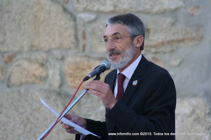 Infominho - ESPECIAL - PREGÓN E FESTIVAL FOLCLÓRICO DAS FESTAS DO MONTE 2015 - INFOMIÑO - Informacion y noticias del Baixo Miño y Alrededores.