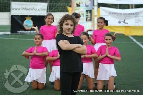 Infominho - ESPECIAL - XVI NOITES GUARDESAS DO DEPORTE A GUARDA 2015 - INFOMIÑO - Informacion y noticias del Baixo Miño y Alrededores.