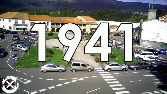 Infominho -  5� COMIDA DE CONFRATERNIDADE NADOS NO 1941 NO ROSAL - INFOMI�O - Informacion y noticias del Baixo Mi�o y Alrededores.