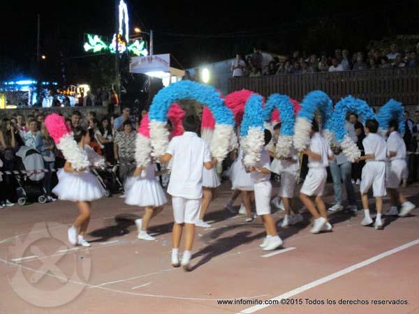 Infominho -  ESPECIAL - FESTAS VIRXE PEREGRINA 2015 EN EST�S-TOMI�O - INFOMI�O - Informacion y noticias del Baixo Mi�o y Alrededores.