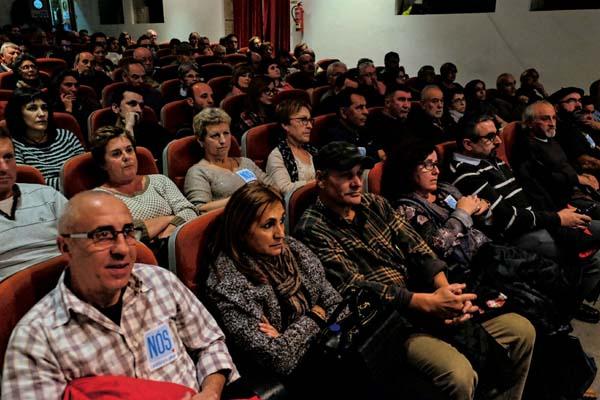 Infominho - NÓS-CANDIDATURA GALEGA DEFENDE NA GUARDA TER VOZ PROPIA EN MADRID - INFOMIÑO - Informacion y noticias del Baixo Miño y Alrededores.
