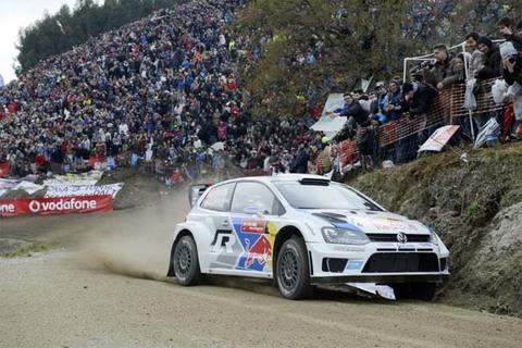 Infominho - WRC VODAFONE RALLY DE PORTUGAL NAS ESTRADAS DE CAMINHA A 20 DE MAIO - INFOMIÑO - Informacion y noticias del Baixo Miño y Alrededores.