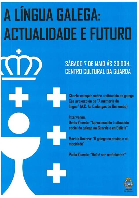 Infominho -  A LINGUA GALEGA: ACTUALIDADE E FUTURO - INFOMI�O - Informacion y noticias del Baixo Mi�o y Alrededores.