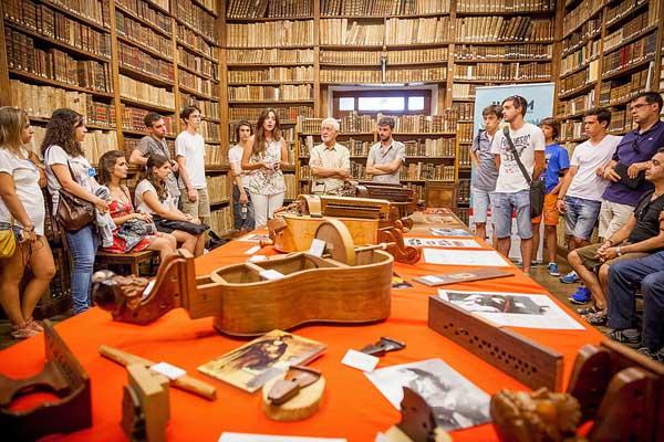 Infominho -  Destacados profesores nacionales e internacionales del panorama musical impartir�n masterclasses en el IKFEM 2016 - INFOMI�O - Informacion y noticias del Baixo Mi�o y Alrededores.