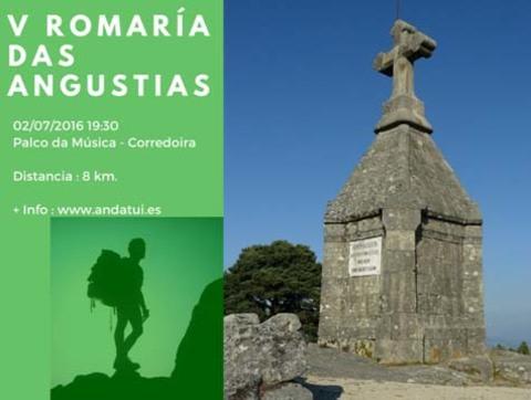 Infominho -  V Romar�a das Angustias 2016 o s�bado 2 de xullo en Tui - INFOMI�O - Informacion y noticias del Baixo Mi�o y Alrededores.
