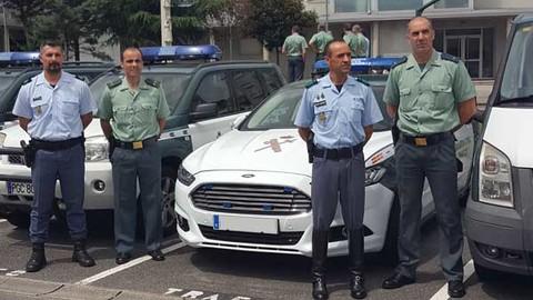Infominho -  El Plan Turismo Seguro coordinar� patrullas mixtas de la Guardia Civil y la GNR lusa en la provincia de Pontevedra - INFOMI�O - Informacion y noticias del Baixo Mi�o y Alrededores.