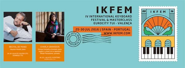 Infominho -  Programaci�n de actividades para este martes no IKFEM - INFOMI�O - Informacion y noticias del Baixo Mi�o y Alrededores.