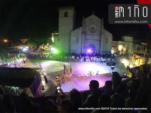 Infominho -  ESPECIAL- Feira Medieval 2016 en Caminha - INFOMI�O - Informacion y noticias del Baixo Mi�o y Alrededores.