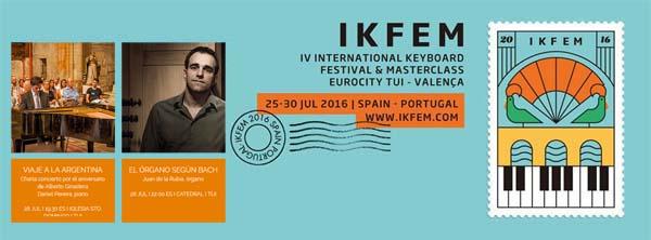 Infominho -  Programaci�n de actividades para este jueves en el IKFEM - INFOMI�O - Informacion y noticias del Baixo Mi�o y Alrededores.