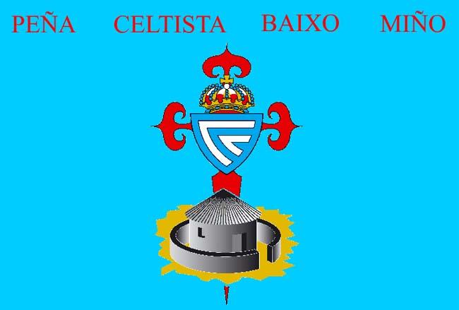 Infominho -  La Pe�a Celtista do Baixo Mi�o abre el plazo para nuevos socios - INFOMI�O - Informacion y noticias del Baixo Mi�o y Alrededores.