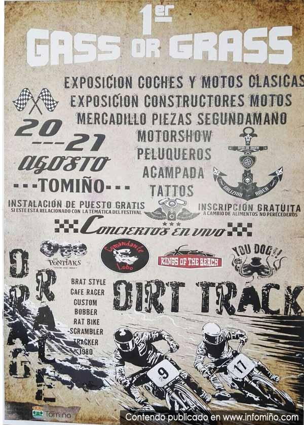 Infominho - O Seixo acolle este fin de semana unha exposición de coches e motos clásicas e festival solidario, con concertos en vivo e diferentes probas - INFOMIÑO - Informacion y noticias del Baixo Miño y Alrededores.