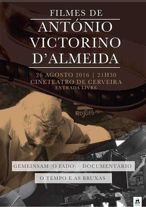 Infominho -  Filmes de Victorino d�Almeida exibidos em Cerveira - INFOMI�O - Informacion y noticias del Baixo Mi�o y Alrededores.
