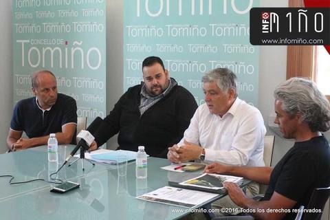 Infominho - Especial - O Triatlo da Amizade chega este domingo aos seus 10 anos de cooperación transfronteiriza - INFOMIÑO - Informacion y noticias del Baixo Miño y Alrededores.