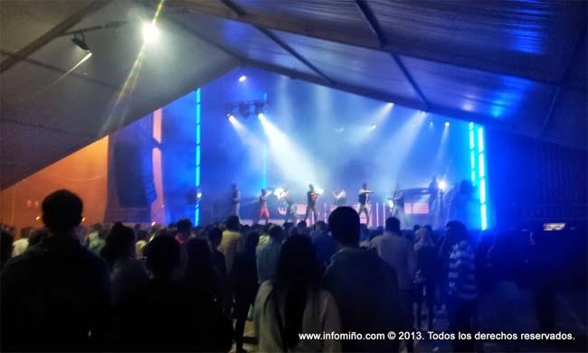 Infominho -  Oia acolle este domingo as Festas na honra de San Cosme e San Dami�n - INFOMI�O - Informacion y noticias del Baixo Mi�o y Alrededores.