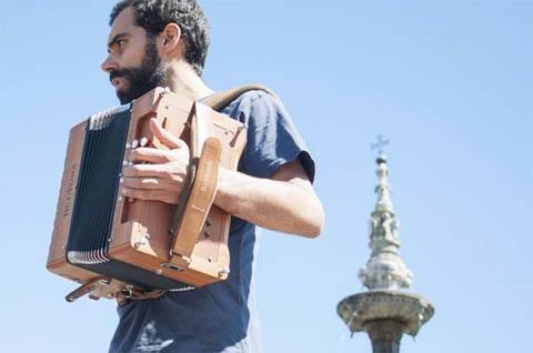 Infominho -  Desafios vai juntar centenas de tocadores de concertina e cantadores ao desafio em Vila Praia de Ancora - INFOMI�O - Informacion y noticias del Baixo Mi�o y Alrededores.