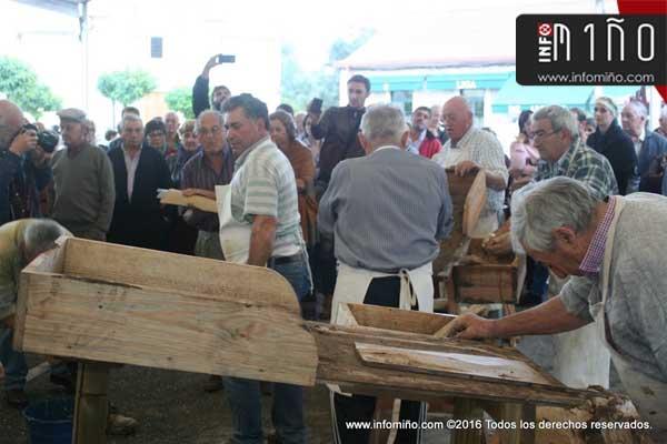 Infominho -  Especial - Os Cabaqueiros e as Festas do Pilar marcaron d�as xornadas de actividades no Rosal - INFOMI�O - Informacion y noticias del Baixo Mi�o y Alrededores.