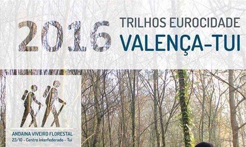 Infominho -  Este domingo ter� lugar en Tui a Andaina Viveiro Forestal - INFOMI�O - Informacion y noticias del Baixo Mi�o y Alrededores.