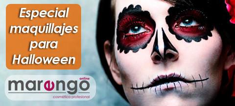 Infominho -  Los productos que necesitas para Halloween est�n en Marengo Cosm�tica Profesional - INFOMI�O - Informacion y noticias del Baixo Mi�o y Alrededores.