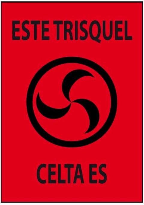 Infominho - Peñas celtistas sacan tarjeta roja a la UEFA por no permitir el trisquel en la camiseta del equipo - INFOMIÑO - Informacion y noticias del Baixo Miño y Alrededores.