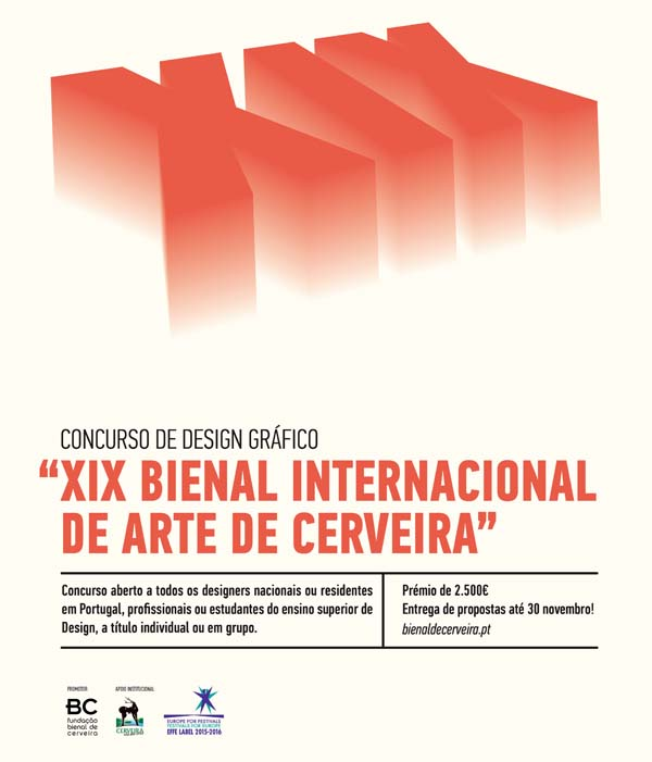 Infominho - FBAC abre concurso para imagem da XIX Bienal Internacional de Arte de Cerveira - INFOMIÑO - Informacion y noticias del Baixo Miño y Alrededores.