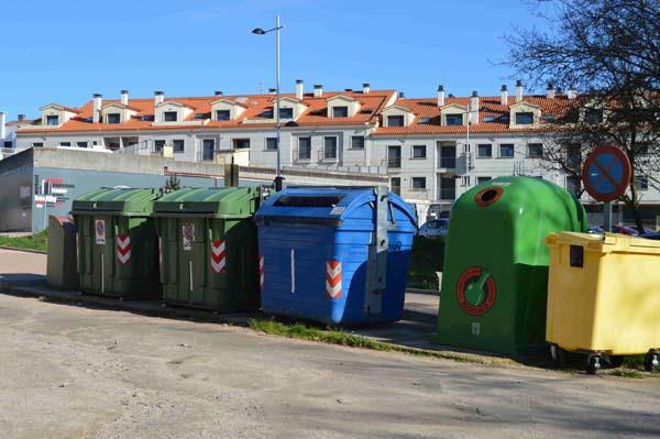 Infominho -  Un nova taxa de lixo axustada � realidade do servizo e socialmente m�is xusta en Tomi�o - INFOMI�O - Informacion y noticias del Baixo Mi�o y Alrededores.