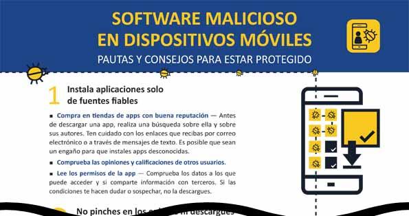 Infominho - ¿Está tu smartphone protegido? La Guardia Civil advierte: -el malware ha llegado a nuestros móviles- - INFOMIÑO - Informacion y noticias del Baixo Miño y Alrededores.