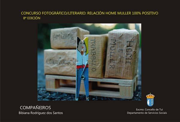 Infominho - O Concello de Tui convoca o noveno o Concurso Fotográfico/Literario Relación Home Muller 100% Positiva - INFOMIÑO - Informacion y noticias del Baixo Miño y Alrededores.