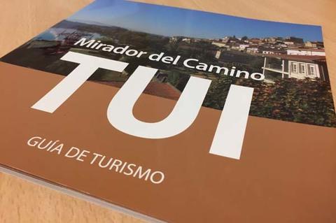 Infominho - Tui edita un milleiro de guías en castelán para divulgar o seus atractivos turísticos - INFOMIÑO - Informacion y noticias del Baixo Miño y Alrededores.