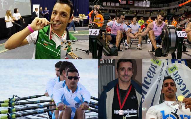 Infominho - Damián Alonso Campeón, por Luis Lomba(Ayón) - INFOMIÑO - Informacion y noticias del Baixo Miño y Alrededores.