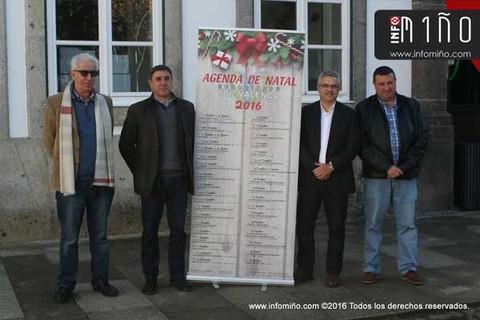 Infominho -  Especial - A Eurocidade Tui – Valença celebra o Nadal con máis de 40 de actividades - INFOMIÑO - Informacion y noticias del Baixo Miño y Alrededores.
