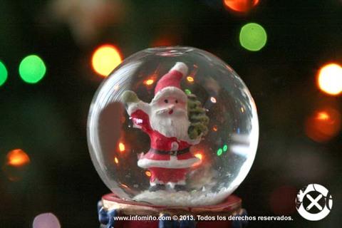 Infominho -  -Coas mans nos pucheiros-, actividade de Nadal para achegar a avós pais e fillos - INFOMIÑO - Informacion y noticias del Baixo Miño y Alrededores.