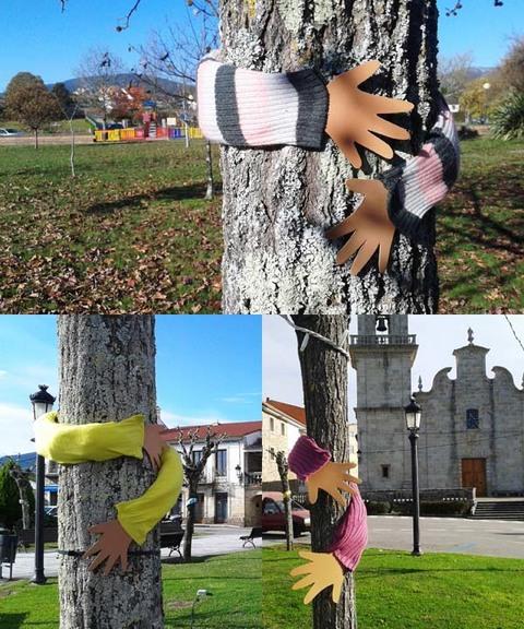 Infominho -  O Rosal acondiciona espazos do municipio polo Nadal - INFOMIÑO - Informacion y noticias del Baixo Miño y Alrededores.