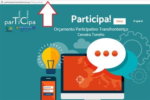 Infominho - Tomiño e Cerveira amplían ata fin de ano o prazo para escoller tres proxectos de cooperación conxuntos - INFOMIÑO - Informacion y noticias del Baixo Miño y Alrededores.