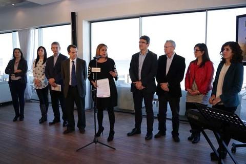 Infominho - A Deputación de Pontevedra promove en Fitur o Camiño Portugués pola Costa - INFOMIÑO - Informacion y noticias del Baixo Miño y Alrededores.