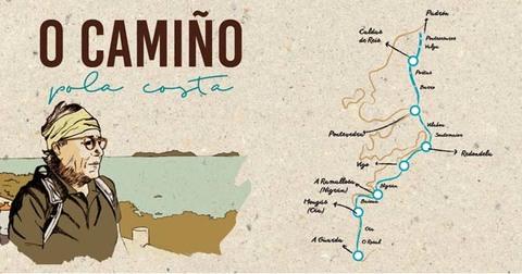 Infominho - A Deputación de Pontevedra presenta este xoves en Fitur o Camiño Portugués pola Costa #ríasbaixasway - INFOMIÑO - Informacion y noticias del Baixo Miño y Alrededores.