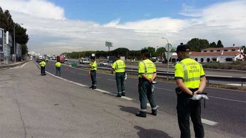 Infominho -  Medidas especiales de la Dirección General de Tráfico para regulación de la circulación durante 2017 - INFOMIÑO - Informacion y noticias del Baixo Miño y Alrededores.