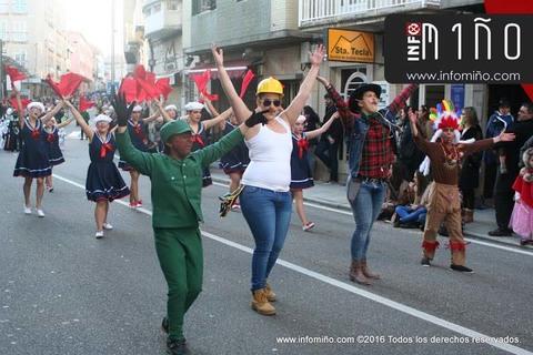 Infominho -  Continúan abiertas las inscripciones para el Desfile-Concurso de Carnaval 2017 en A Guarda hasta el 22 de febrero - INFOMIÑO - Informacion y noticias del Baixo Miño y Alrededores.