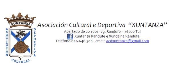 Infominho -  A Asociación Cultural Randufe de Tui presenta as súas próximas actividades - INFOMIÑO - Informacion y noticias del Baixo Miño y Alrededores.